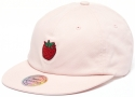 제니멀(ZANIMAL) STRAWBERRY BALLCAP L/PINK