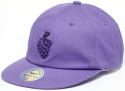 제니멀(ZANIMAL) GRAPE BALLCAP PURPLE