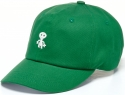 ALIEN BALLCAP GREEN