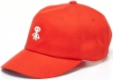 제니멀(ZANIMAL) ALIEN BALLCAP RED