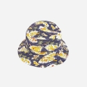 뉴욕 햇(NEW YORK HAT CO.) 3112 HAWAIIAN BUCKET (NAVY)