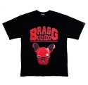 BRAGG BULLDOG 2ND [BLACK]