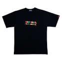브래그(BRAGG) NEW SKOOL OLD SKOOL [BLACK]