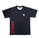 STRIPE 16 [BLACK]
