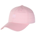 아잇(AIIIGHT) [Aiiight] Exclamation Square Ball Cap Pink