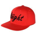 [Aiiight] Aiiight Original Snap Back Red