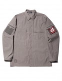 TACTICAL SHIRT (OLIVE)