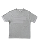 르반(LEVARN) PATCH T_GREY