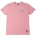 로맨틱크라운(ROMANTIC CROWN) [ROMANTICCROWN] CONE PK 1/2 SHIRT_PINK