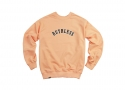 루스리스(RUTHLESS) RUTHLESS LOGO CREW NECK / OR