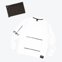 ZIPIT SWEATSHIRT (MIX06)