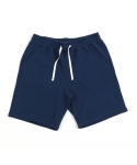 애터27(ATTA27) FATIGUE HALF PANTS _ NAVY