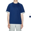 이스트쿤스트(IST KUNST) DOUBLE LAYERED SHORT T-SHIRT 2종 택1 (IK1GMMT501C)