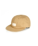 Swellmob blank canvas cap-beige-