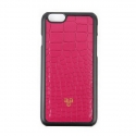 디오디(DOD) iPhone_Snakeskin Pink
