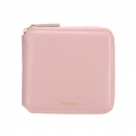 페넥(FENNEC) Fennec Zipper wallet 014 Light Pink