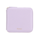 페넥(FENNEC) Fennec Zipper wallet 015 Light Violet