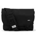 핍스(PEEPS) [핍스] PEEPS essential messenger bag(black)