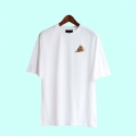 런디에스(RUNDS) RUNDS basic t-shirt (white)