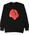 꼼파뇨(COMPAGNO) Red Rose MTM black