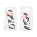 에이비로드(ABROAD) [WIT]Haning Up Phone case