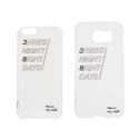 에이비로드(ABROAD) [WIT]3hree 8ight Phone case