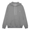 비에이블투(B ABLE TWO) [UNISEX] Oversized Hoodie (GRAY)