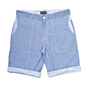 SUPER LIGHT SHORTS LIGHT INDIGO