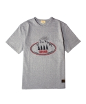 비디알(VDR) SURVIVOR T-SHIRT [Gray]