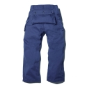 라이크어라이언(LIKE A LION) U.S.M.C m-44 monkey pants with dublin x L.A.L - navy