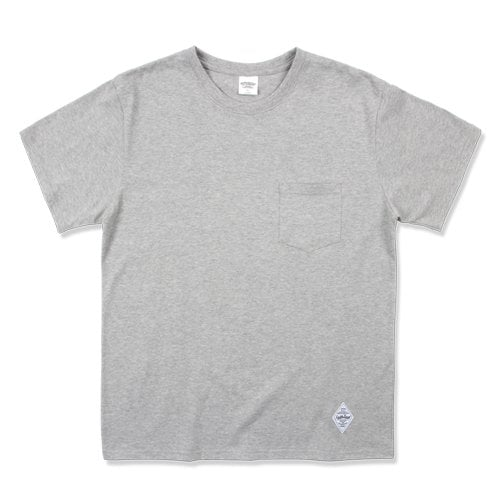 세인트페인_SP BASIC POCKET-GRAY