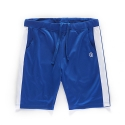 본챔스(BORN CHAMPS) 08 SIDE COLOR SHORTS BLUE