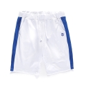 본챔스(BORN CHAMPS) 08 SIDE COLOR SHORTS WHITE