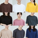 시에스타(SIESTA) SIESTA 13 COLOR BASIC MUJI T