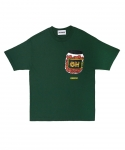 오디나이보이(OHDENYBOY) CHEESE BALLS T-SHIRT