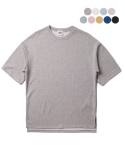 에이테일러(A-TAILOR) Crew neck T-shirt