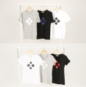 하누르크(HANOORK) 4FIGURE T-SHIRT