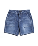 제로(XERO) Fatigue Double Pocket Shorts