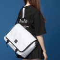 제이아셀() Old School Messenger (WHITE)