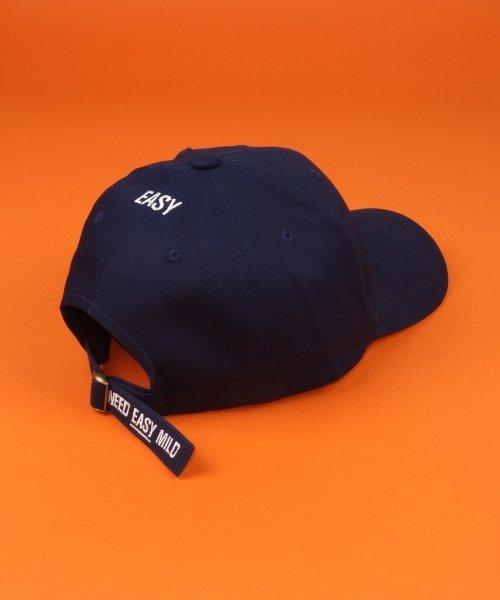 아비아_EASY CAP (NAVY)