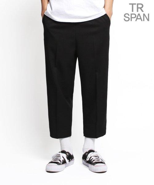 제멋_[제멋]Reun wide pants black(2016)