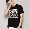 [BRAVADO] RUN DMC SKYLINE BK