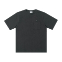 삭스어필(SOCKS APPEAL) pocket T-shirt* black bear