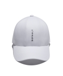 DEFAULT EMBROIDERY 7PANEL CAP(White)