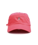 보울러(BOWLLER) Flag Ball Cap Pink