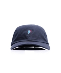 보울러(BOWLLER) Lightning Ball Cap Navy