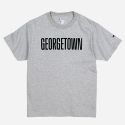 챔피온() CREW NECK 1/2 T-SHIRT (GEORGETOWN) GREY