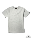 그랜드비전(GRANDVISION) GRANDVISION  T-SHIRTS SIDE CUT 3M SCOTCHLITE (GREY)