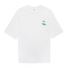 Water Gun Half T-Shirts (green)