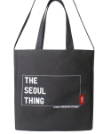 스티디(STIDIE) seoulthing 3-way bag-gray